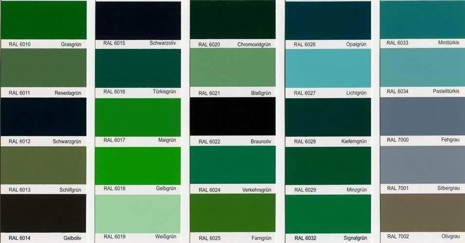 Ral Wandfarben Grau ~ Beste Bildideen zu Hause Design