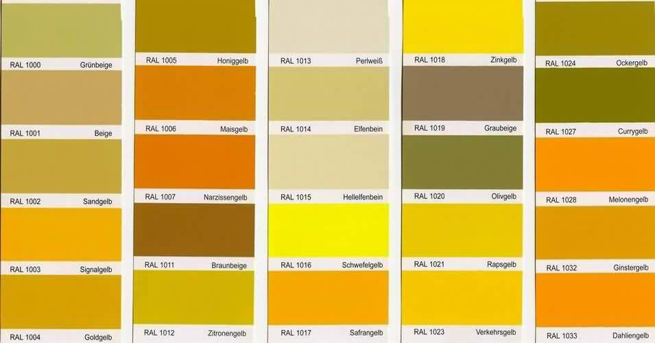 Holzhaustüren Farben RAL | Holzhaustüren Pfab